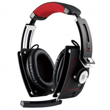 Auriculares TTesports Level 10 M Diamond Black