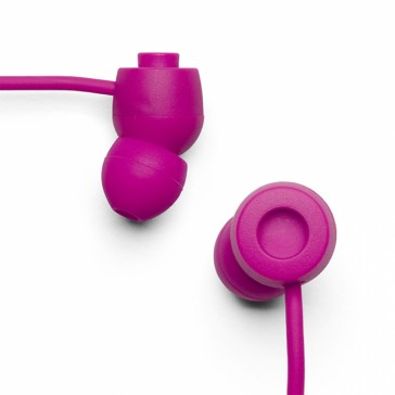 Auriculares UrbanEars Bagis Rassberry