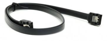 Cable SATA Negro - 48cm