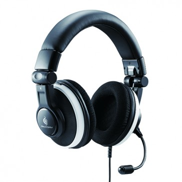 Auriculares CM Storm Ceres 500 - Negro