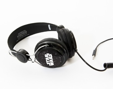 Auriculares Coloud StarWars Classic