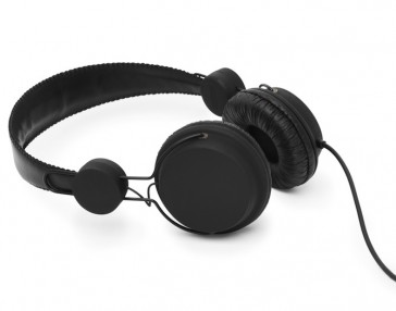 Auriculares Coloud Colors Black