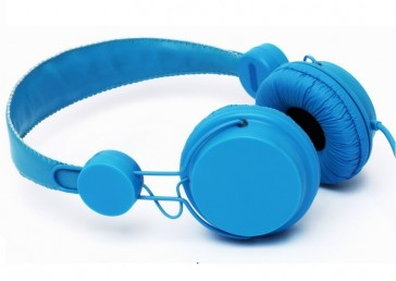 Auriculares Coloud Colors Blue