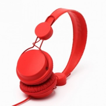 Auriculares Coloud Colors Red