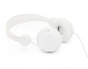 Auriculares Coloud Colors White