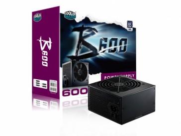 Fuente Cooler Master B600 - 80+ - 600w