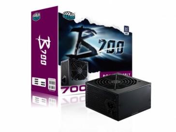 Fuente Cooler Master B700 - 80+ - 700w