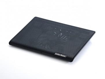Cooler Master Notepal I100 - Negro