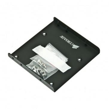 Adaptador Corsair metalico para SSD de  2.5 a 3.5