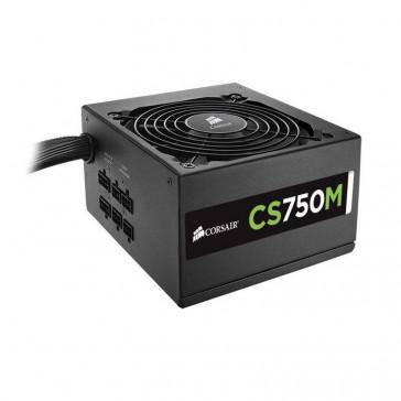 Fuente Corsair CS750M - 750W - Modular