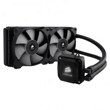 Corsair Cooling Hydro Series H100i -
