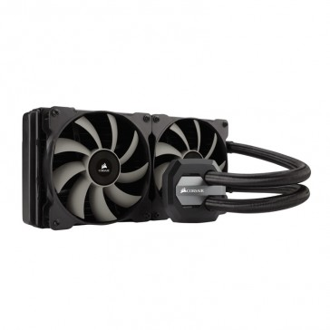 Corsair Cooling Hydro Series H110i GTX