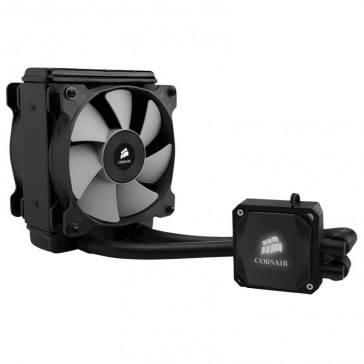 Corsair Cooling Hydro Series H80i -