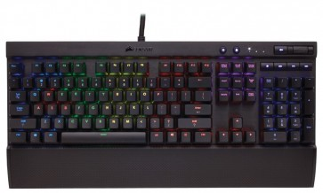 Teclado Corsair K70 - RGB - MX Red - ES