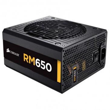 Fuente Corsair RM650 - 650W Modular