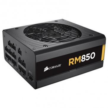FuenteCorsairRM850x80+ Gold - Modular - 850W