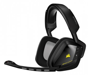 Auriculares Corsair VOID Dolby 7.1 RGB Wireless