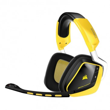 Auriculares Corsair VOID Dolby 7.1 RGB SE Wireless