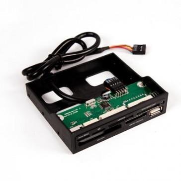 Lector de tarjetas Coolbox CR-204 - OEM