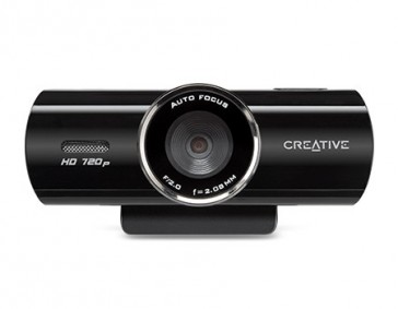 Webcam Creative Labs Live! Cam Connect HD