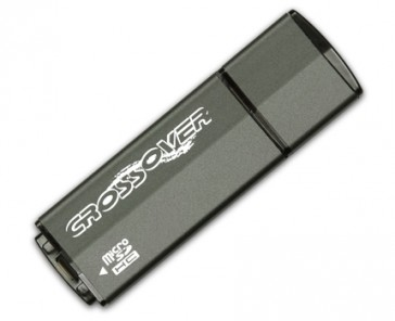 OCZUSBCVR4G - OCZ Cross Over  USB Flash Drive