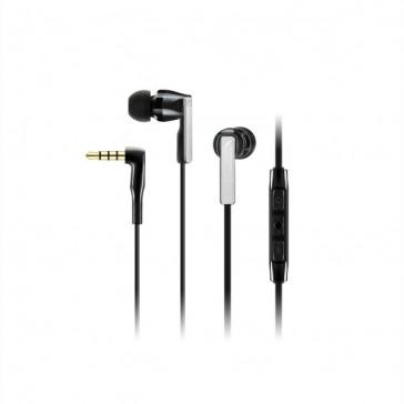 Auriculares Sennheiser CX 5.00i - Negro - Iphone
