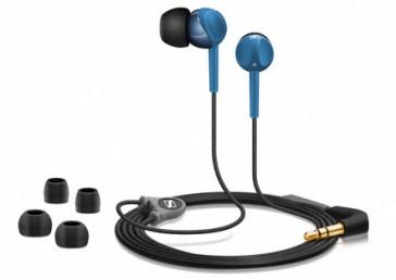 Auriculares Sennheiser CX 215 - Blue