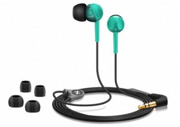 Auriculares Sennheiser CX 215 - Green