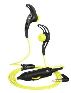 Auriculares Sennheiser CX 680i - Iphone - Sports