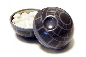 Star Wars Death Star Mints