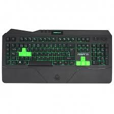 Teclado Keep Out F89PRO Gaming Profesional - ES