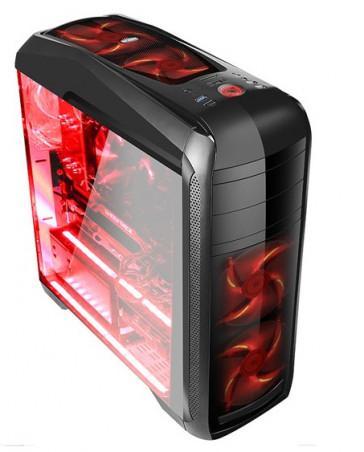 Intel i5 6600K/ 8GB/ GTX 1070 8GB/ HD 1TB