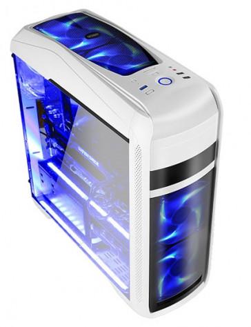 PC Gaming - Intel i5 7600/8GB/GTX1060 6GB/SSD 240GB/1TB - 4Frags