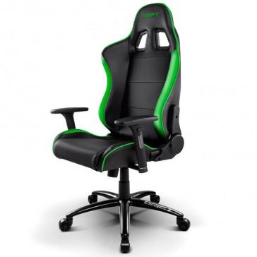 Silla Gaming Drift DR200 - Negra Verde