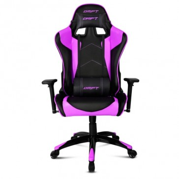 Silla Gaming Drift DR300 - Negra Purpura