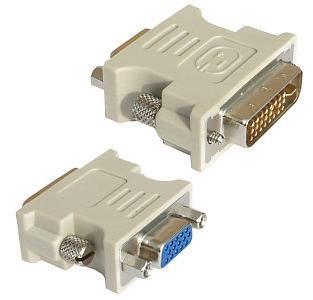 Adaptador VGA-DVI