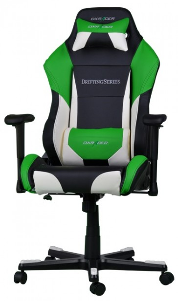 Silla DXRacer D-Series OH/DF61/NWE