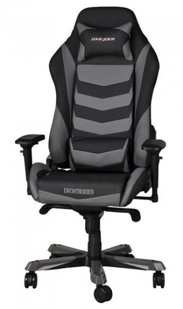 Silla DXRacer Iron Series OH/IS166/NG