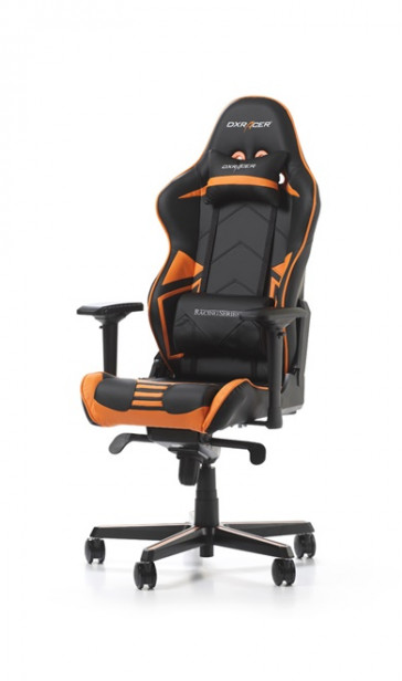 Silla DXRacer R-Series OH/RV131/NO