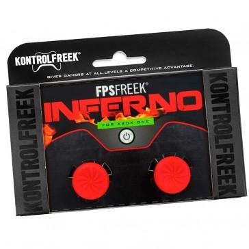 KontrolFreek FPS Inferno-XB1 Accesorio para mando