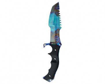 Cuchillo FadeCase Huntsman - Case Hardened