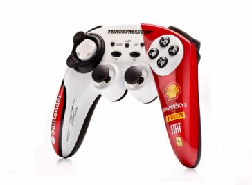Gamepad Thrustmaster F1 Wireless Alonso