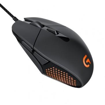 Raton Logitech G303 Gaming Mouse -Daedalus Apex