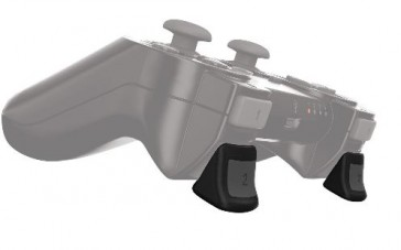 Gatillos Real Trigger - PS3