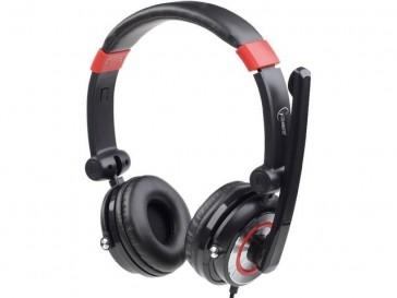 Auriculares GemBird MHS-5.1-001 - 5.1 Virtual
