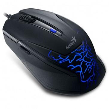 Ratón Genius X-G500 - 2000DPI