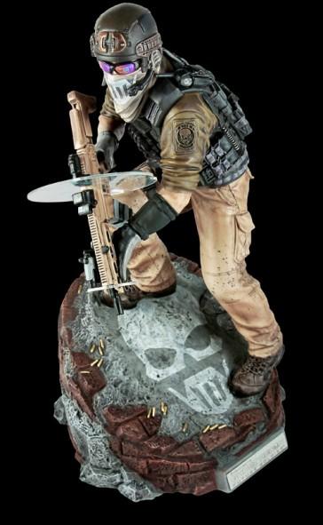 Figura Ghost Recon - Future Soldier - 27 cm