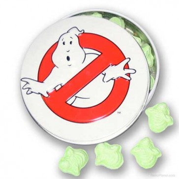 GhostBusters Candies