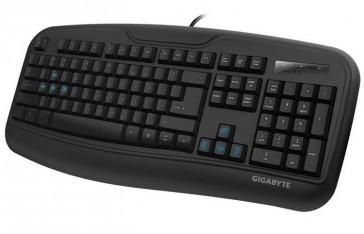 Teclado Gigabyte Gaming K3-105K Force - En español