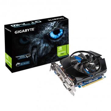 GigabyteGeForceGT7402GBGDDR5 - GV-N740D5OC-2GI